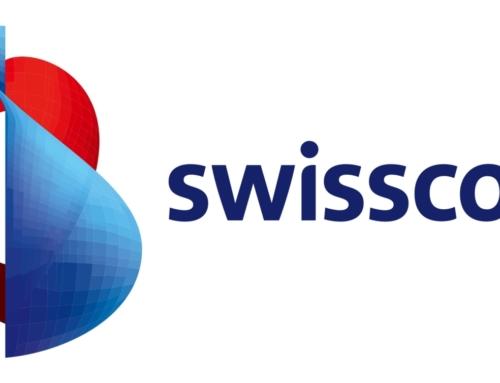 Swisscom Games 2019